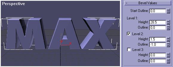 phongTUTORIALS- [ 3D Studio MAX, Photoshop, and POV-Ray